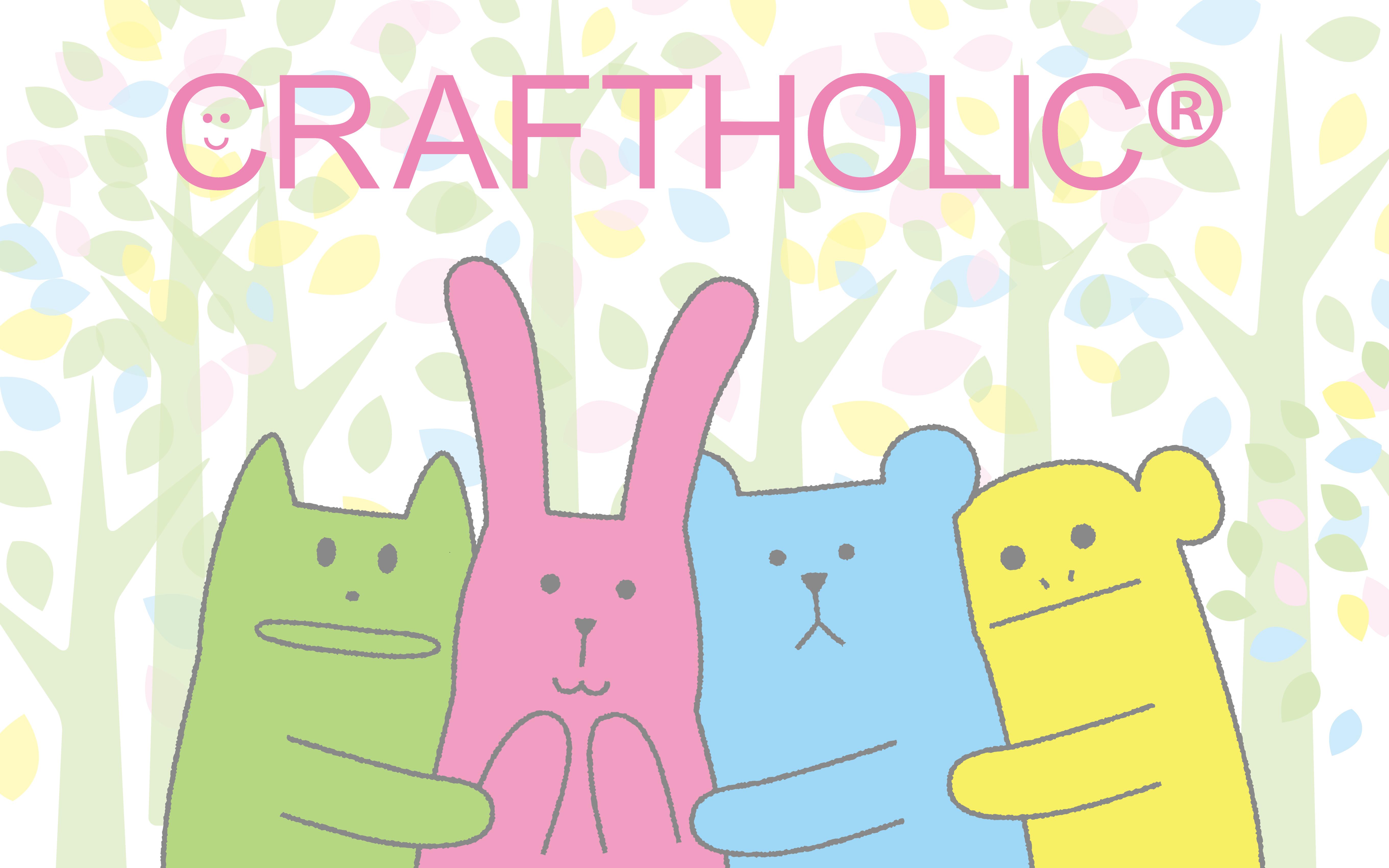 Online Designer 壁紙ダウンロード  craftholic