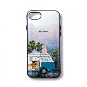 iPhone 6 road